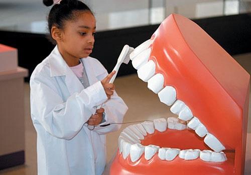 راههای پیشگیری از پوسیدگی زودرس دندان در کودکان