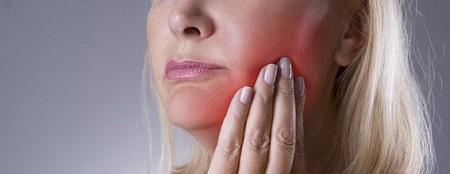 علائم آبسه دندانی
